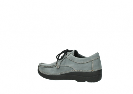 wolky lace up shoes 06286 seamy stroll 10220 grey nubuck_3