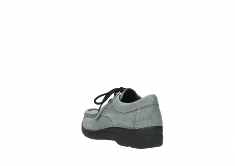 wolky lace up shoes 06286 seamy stroll 10220 grey nubuck_5