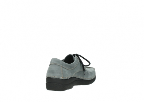 wolky lace up shoes 06286 seamy stroll 10220 grey nubuck_9