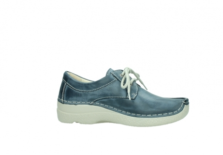wolky lace up shoes 06286 seamy stroll 30870 blue leather_14