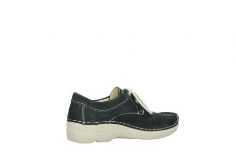 wolky chaussures a lacets 06286 seamy stroll 10070 nubuck noir_11