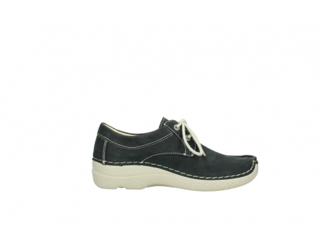 wolky chaussures a lacets 06286 seamy stroll 10070 nubuck noir_13