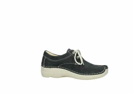 wolky chaussures a lacets 06286 seamy stroll 10070 nubuck noir_14