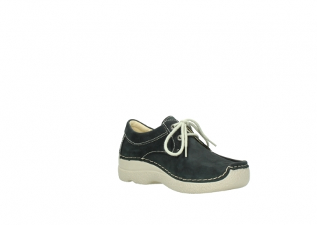 wolky chaussures a lacets 06286 seamy stroll 10070 nubuck noir_16