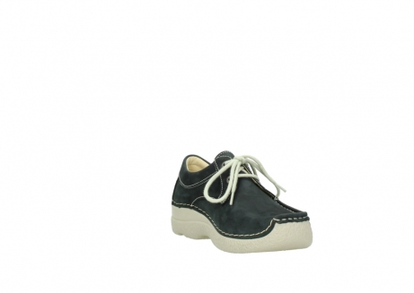 wolky lace up shoes 06286 seamy stroll 10070 black nubuck_17