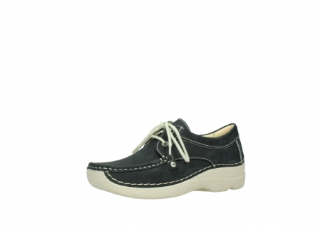 wolky chaussures a lacets 06286 seamy stroll 10070 nubuck noir_23