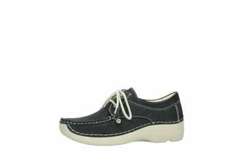 wolky chaussures a lacets 06286 seamy stroll 10070 nubuck noir_24