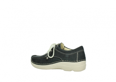 wolky chaussures a lacets 06286 seamy stroll 10070 nubuck noir_3