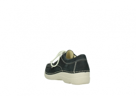 wolky chaussures a lacets 06286 seamy stroll 10070 nubuck noir_5
