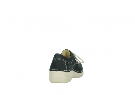 wolky chaussures a lacets 06286 seamy stroll 10070 nubuck noir_8