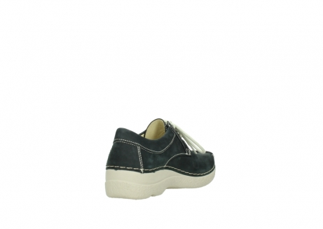 wolky chaussures a lacets 06286 seamy stroll 10070 nubuck noir_9