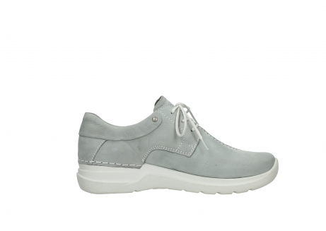 wolky lace up shoes 06603 wasco 11206 light grey nubuck_13