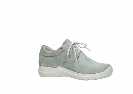 wolky lace up shoes 06603 wasco 11206 light grey nubuck_15