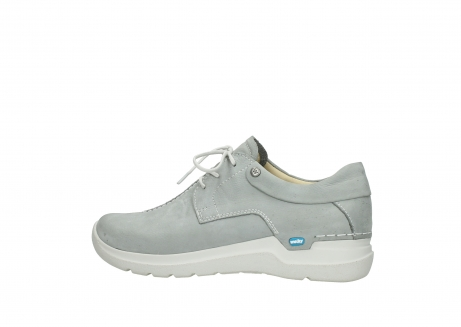 wolky lace up shoes 06603 wasco 11206 light grey nubuck_2