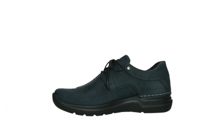 wolky lace up shoes 06603 wasco 11800 blue nubuck_12