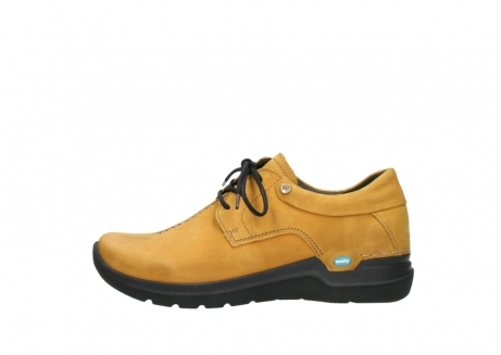 wolky veterschoenen 06603 wasco 11932 curry nubuck_1