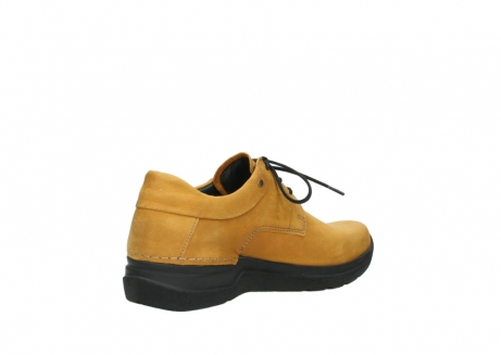 wolky veterschoenen 06603 wasco 11932 curry nubuck_10
