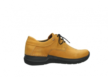 wolky veterschoenen 06603 wasco 11932 curry nubuck_12