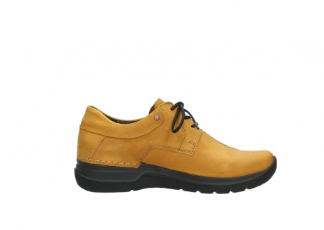 wolky veterschoenen 06603 wasco 11932 curry nubuck_13