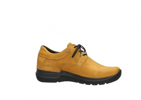 wolky veterschoenen 06603 wasco 11932 curry nubuck_14