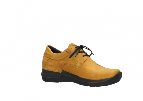 wolky veterschoenen 06603 wasco 11932 curry nubuck_15