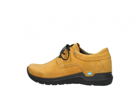 wolky veterschoenen 06603 wasco 11932 curry nubuck_2