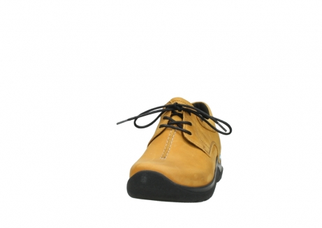 wolky veterschoenen 06603 wasco 11932 curry nubuck_20