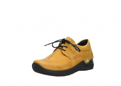 wolky veterschoenen 06603 wasco 11932 curry nubuck_22