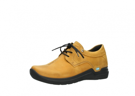 wolky veterschoenen 06603 wasco 11932 curry nubuck_23