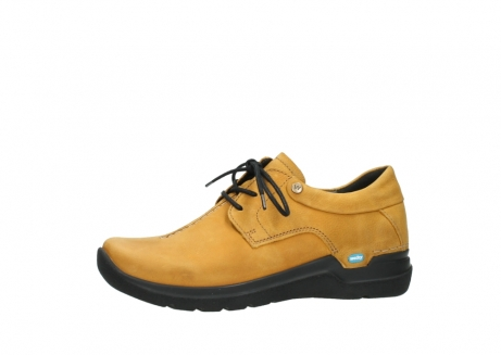 wolky veterschoenen 06603 wasco 11932 curry nubuck_24