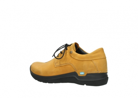 wolky veterschoenen 06603 wasco 11932 curry nubuck_3