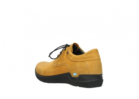 wolky veterschoenen 06603 wasco 11932 curry nubuck_4