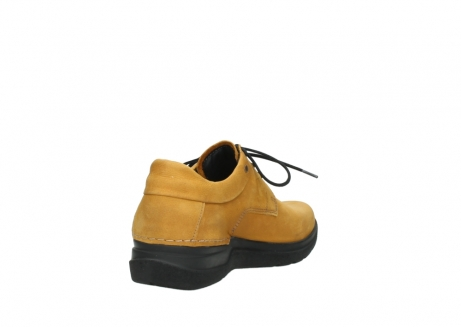 wolky veterschoenen 06603 wasco 11932 curry nubuck_9