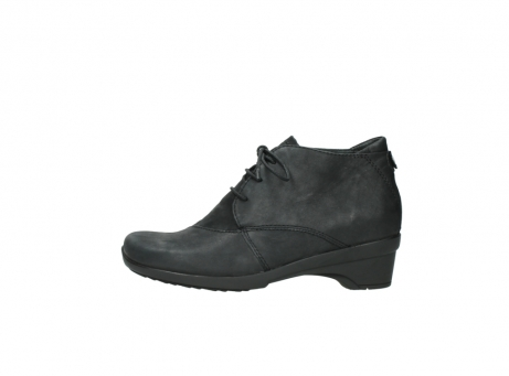 wolky chaussures a lacets 07653 montana 10210 cuir anthrancite_1