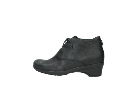 wolky chaussures a lacets 07653 montana 10210 cuir anthrancite_2