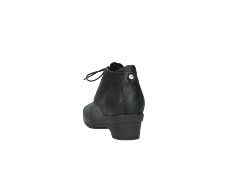 wolky chaussures a lacets 07653 montana 10210 cuir anthrancite_6