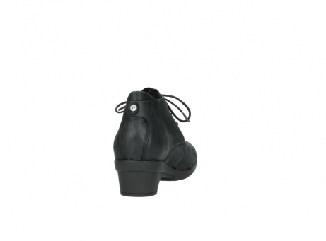 wolky chaussures a lacets 07653 montana 10210 cuir anthrancite_8