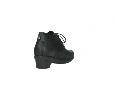 wolky chaussures a lacets 07653 montana 10210 cuir anthrancite_9