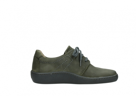 wolky chaussures a lacets 08125 artemis 50730 cuir vert_13