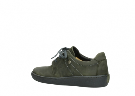 wolky chaussures a lacets 08125 artemis 50730 cuir vert_3