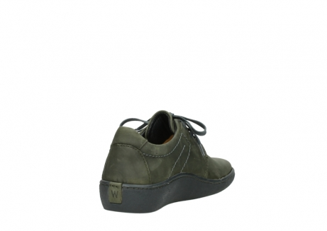 wolky chaussures a lacets 08125 artemis 50730 cuir vert_9