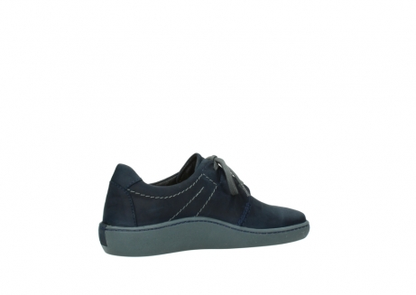 wolky lace up shoes 08125 artemis 50800 blue oiled nubuck_11