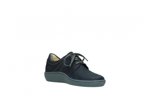 wolky lace up shoes 08125 artemis 50800 blue oiled nubuck_16