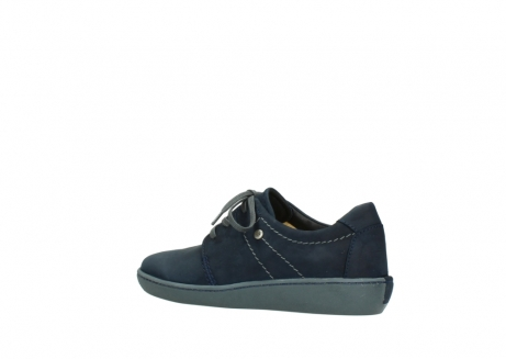 wolky lace up shoes 08125 artemis 50800 blue oiled nubuck_3