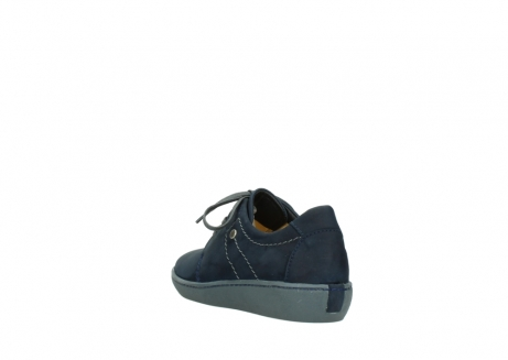 wolky lace up shoes 08125 artemis 50800 blue oiled nubuck_5