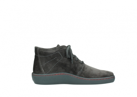 wolky lace up shoes 08126 babylon 40210 anthracite suede_13
