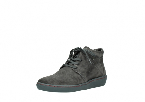 wolky lace up shoes 08126 babylon 40210 anthracite suede_22