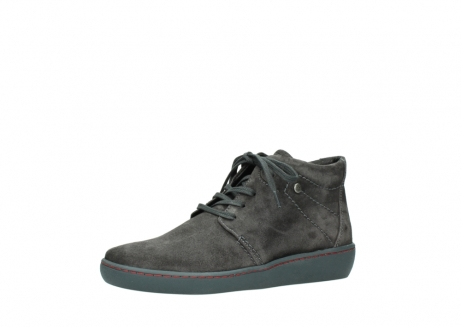 wolky lace up shoes 08126 babylon 40210 anthracite suede_23