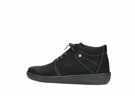 wolky lace up shoes 08126 babylon 50000 black oiled nubuck_2