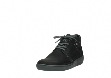 wolky chaussures a lacets 08126 babylon 50000 nubuck noir_21